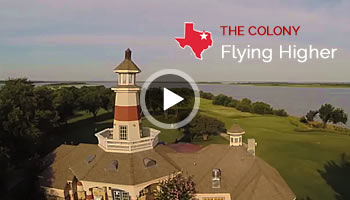 Aerial Video Promo