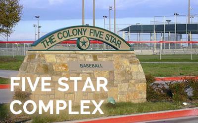 Five Star Complex