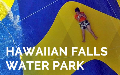 Hawaiian Falls Water Park
