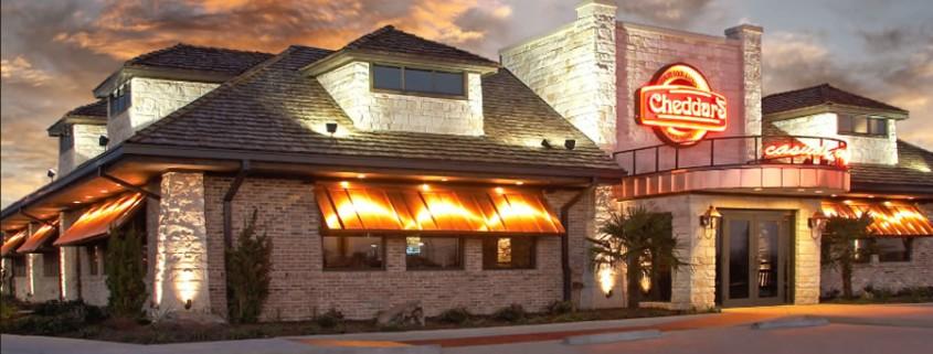 Cheddars Restaurant