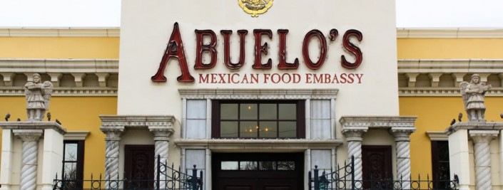 Abuelos Resturant Moving To The Colony