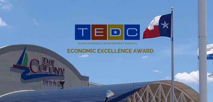 TEDC Award